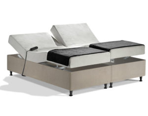 Cama Articulada Bed Chaise